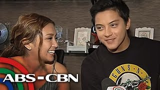 TV Patrol: KathNiel, 'exclusively dating' na