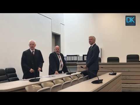 Urteil im Lehmann Prozess