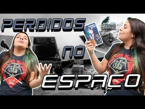 Perdidos no Espaço - Carlos Gomes e Saulo Adami