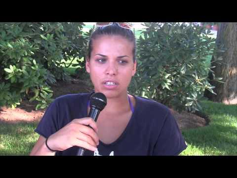 Giulia Pisani si racconta