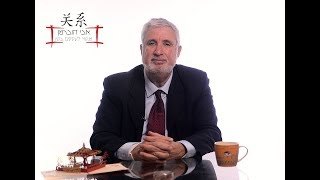 """טיפים לעסקים בסין - מספר 35:  """"Ni hao - ני האו"""""""