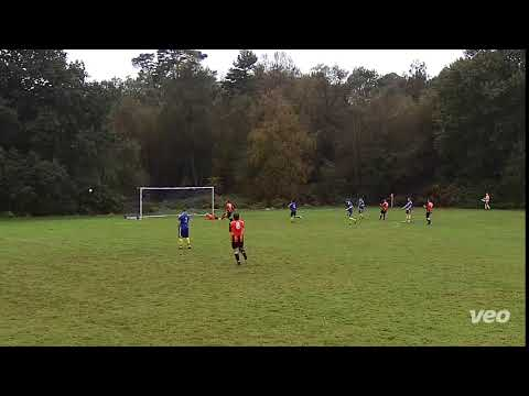 Kings chance - so close!!! Stunning shot by Stuart Lewis and fantastic save by the away keeper