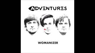Adventures - Womanizer