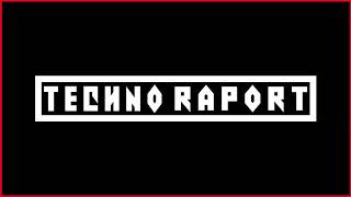 Music Raport - THE BEST TECHNO MUSIC - DECEMBER 2020 [21 MP3 & TRACKLIST]