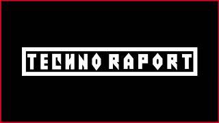 Music Raport - THE BEST TECHNO MUSIC - DECEMBER 2020 [21 MP3 & TRACKLIST]