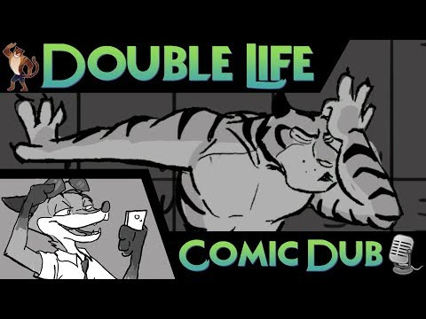 Comic Dub- Double Life by (MickelPickle)