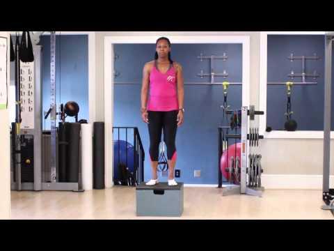 Spastyczność mięśni ćwiczenia z