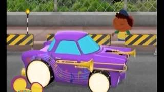 Disney's Little Einsteins  Cartoon Show 33