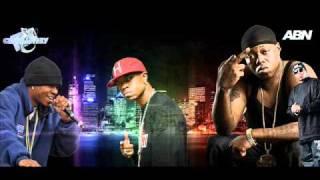 Z-ro & Chamillionaire - Mo City Don Freestyle