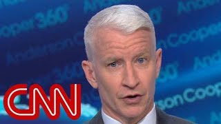 Anderson Cooper: Was Omarosa one of 'the best people'?