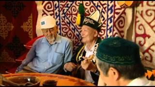 Ағайын - Оренбургские казахи (RU)