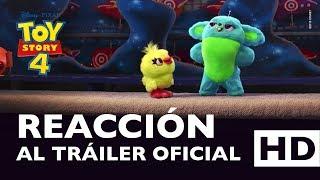 """¡Haz click en """"Suscribirse"""" para ser el primero en ver los nuevos videos de Walt Disney Studios!  Sitio Oficial: http://www.disneylatino.com/peliculas  Síguenos en:  Facebook: http://www.facebook.com/DisneyStudiosLA Twitter: https://twitter.com/DisneyStudiosLA Instagram: https://www.instagram.com/DisneyStudiosLA/"""