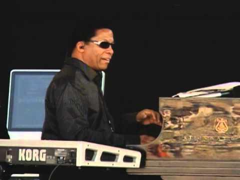 Herbie Hancock - Actual Proof - 8/10/2008 - Newport Jazz Festival (Official)