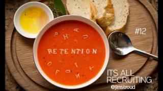 Retention is the New Recruiting | Employee Retention Strategies