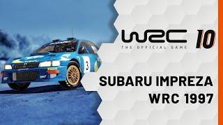 Trailer Subaru Impreza