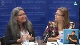 Procuradora realiza mediación en Conflicto Laboral en Ministerio de Cultura