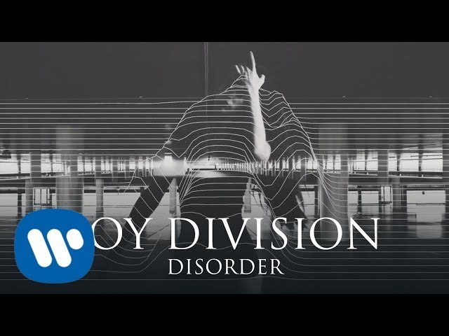 Disorder  - Joy Division