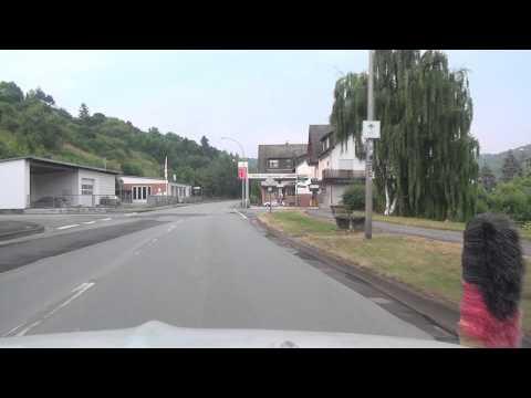 Single wandern deutschland