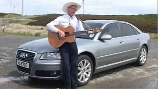 """Video thumbnail of """"Kenny Archer - She Taught Me To Yodel"""""""