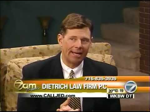 Video - How to Choose The Best Injury Lawyer After a Car Accident in Buffalo New York