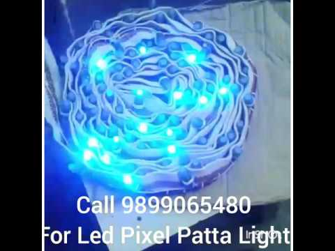 Pixel LED Lights