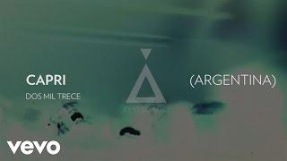Zoé - Dos Mil Trece (Audio/Capri Remix)