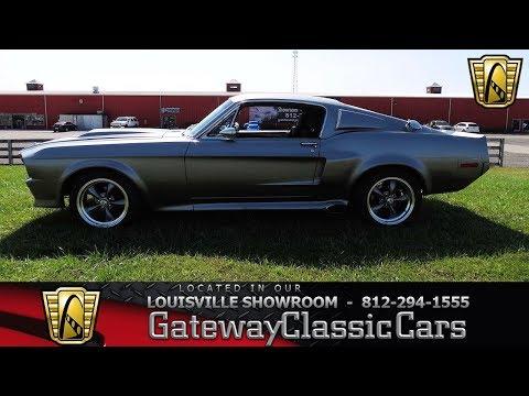 Video of '68 Mustang - LUK5