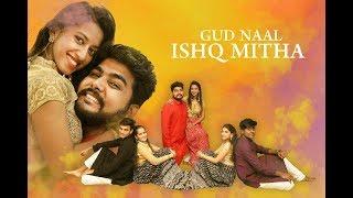 Gud Naal Ishq Mitha | Ek Ladki Ko Dekha Toh Aisa Laga | Choreography | Saregama Music