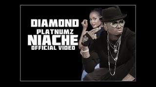 NIACHE CLASSIC LYRIC VIDEO BY DIAMOND