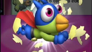 Unlocked All Birds! - Zombie Tsunami - Latest Version