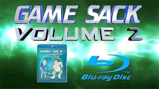 Game Sack Volume 2 Blu-ray NOW AVAILABLE!