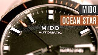 Mido Ocean Star Captain Caliber 80 | Cinematic Review