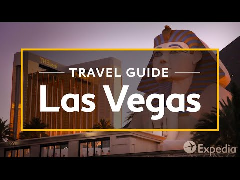 Las Vegas Vacation Travel Guide