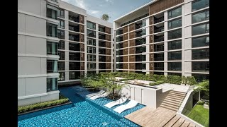 Newly Completed Ready to Move Condos at Siam-Ratchathewi - One Bed Units