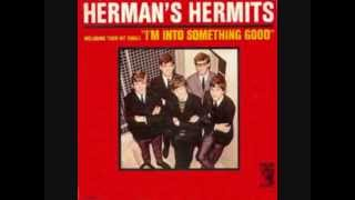Herman's Hermits - There's A Kind Of Hush