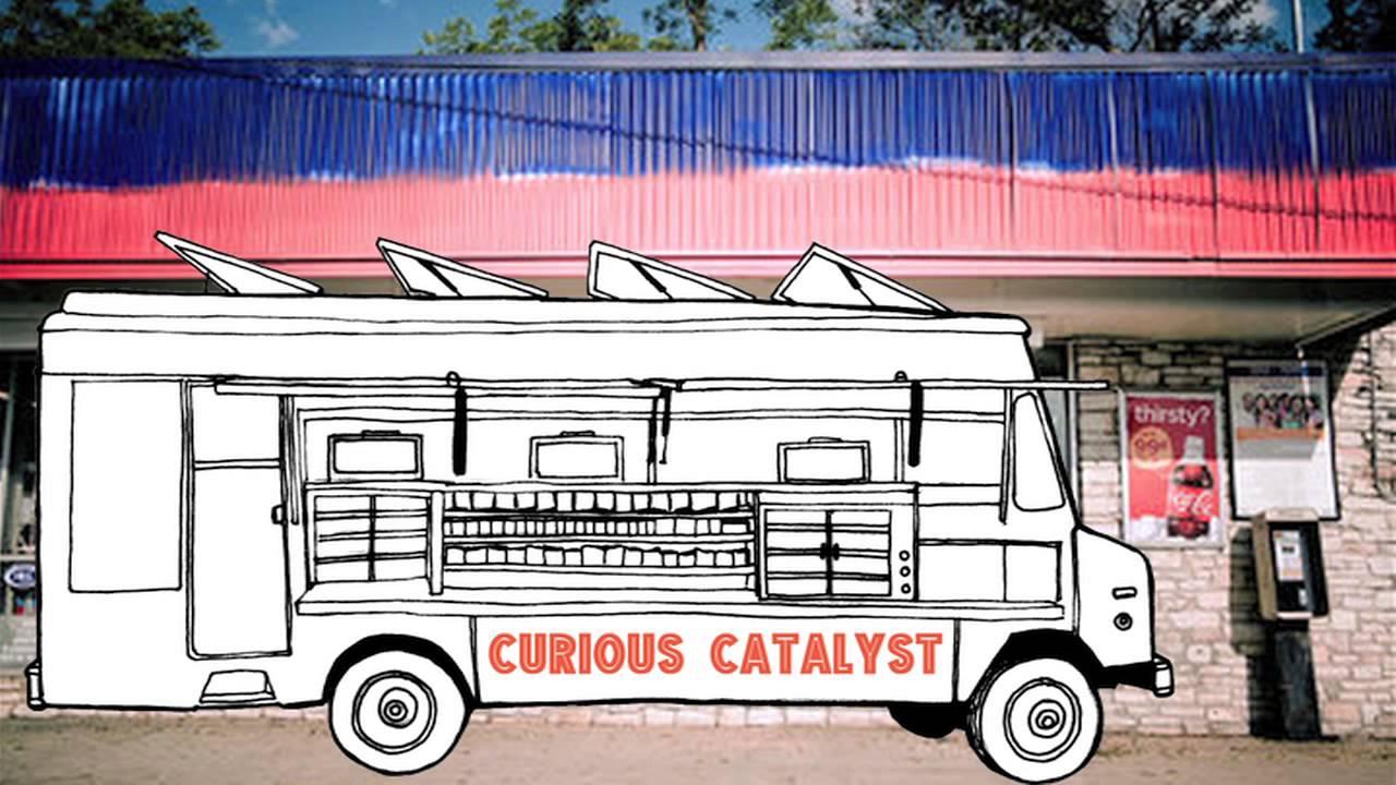 Curious Catalyst