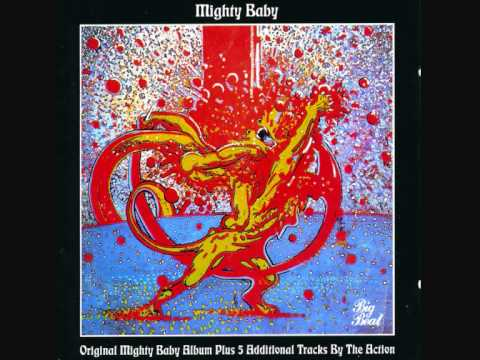 Mighty Baby Musique Vid 233 Os Statistiques Et Photos