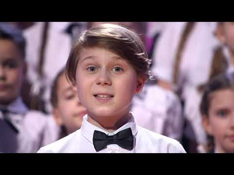 «Каждый раз» — Детский хор Светлакова   Слава Богу, ты пришел!
