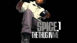 Strap On the Side (Remix) - Spice 1 [ The Thug In Me ]