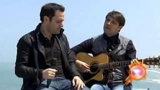 SAN LUIS - AUNQUE SEA POCO ( ACUSTICO) - IMAGEN DE LA MUSICA