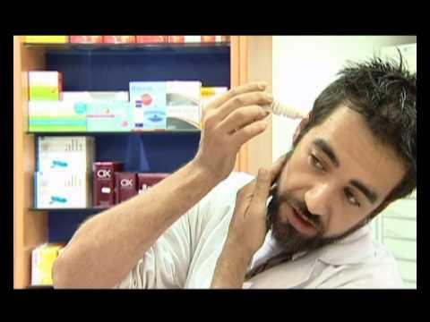 Vídeo de CONOCE BIEN LA ADMINISTRACIÓN DE TUS MEDICAMENTOS: TU FARMACÉUTICO TE INFORMA