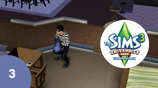 The Sims 3: Blog Artist Part 3 - No Coffee