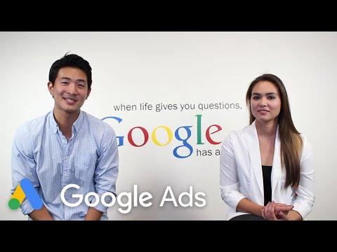 Ask AdWords - Google Partner Exams - YouTube