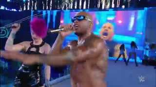 "Flo Rida   ""Wild Ones"" (Feat. Sia) [WrestleMania 28 Version] [Performance Feature]"