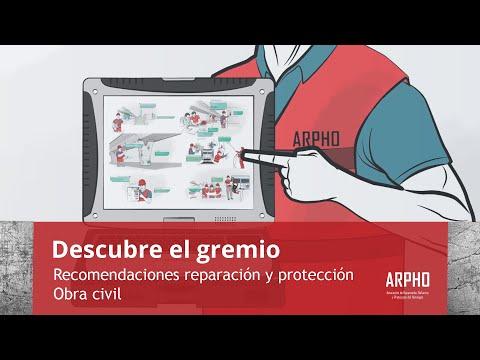 Vídeo para Videoscribing by Primera Plana para ARPHO