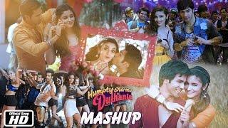 Humpty Mashup - Humpty Sharma Ki Dulhania