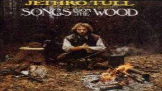 JETHRO TULL Songs From The Wood 03 Cup of Wonder