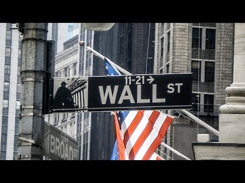 Slowing Down The Revolving Door Won't Stop Wall Street Corruption