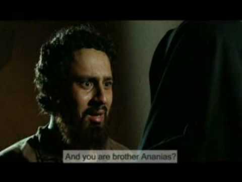 Damascus DVD movie- trailer