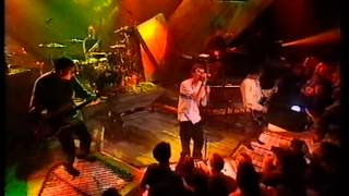The Charlatans, How High, live on TFI Friday